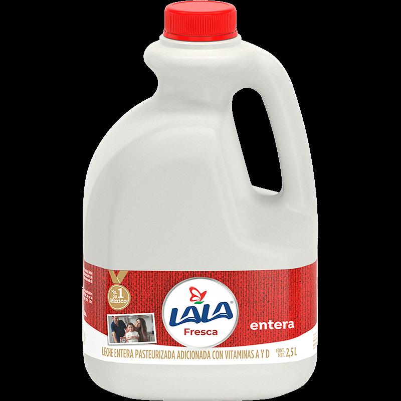 2.5 L